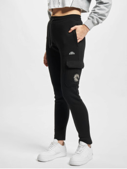 Ellesse Spodnie do joggingu Caterino czarny