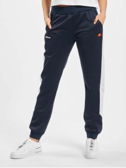Ellesse Spodnie do joggingu Nervetti  niebieski