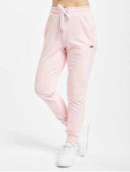 Ellesse Spodnie do joggingu Frivola  rózowy