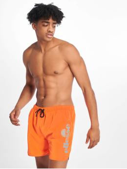 Ellesse Sport Badeshorts Udine Poly orange