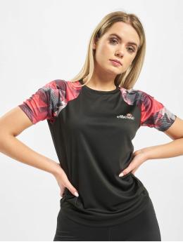Ellesse Sport Camiseta Picanto  negro