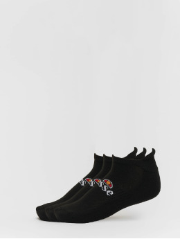 Ellesse Sport Chaussettes Sport Dabba 3 Pack noir