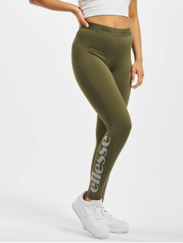 Ellesse Sport Leggings/Treggings Treviso  khaki