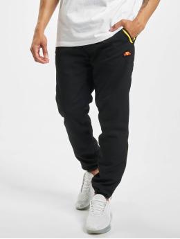Ellesse Sport Pantalone ginnico Manza  nero