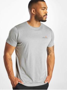 Ellesse Sport Sport Shirts Becketi grijs