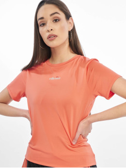 Ellesse Sport Sportshirts Aprilla oranžová