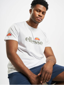 Ellesse Sport T-Shirt Sammeti  blanc