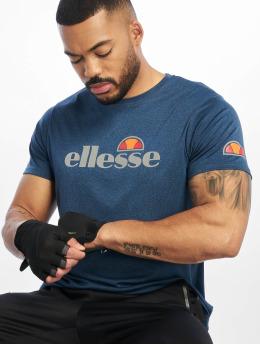 Ellesse Sport T-Shirt Sammeti bleu
