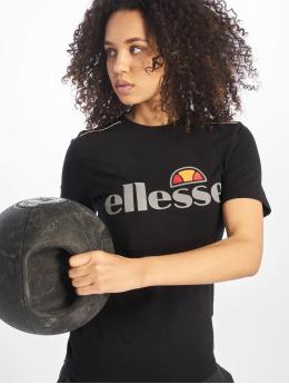 Ellesse Sport T-Shirt Barletta schwarz