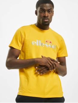 Ellesse Sport T-Shirt Giniti 2  yellow