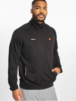 Ellesse Sport Treningsjakke Caldwelo svart