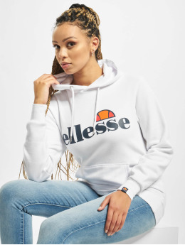 Ellesse Sweat capuche Torices Oh blanc