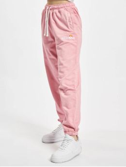 Ellesse Sweat Pant Velam  pink