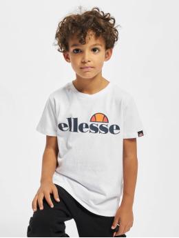 Ellesse T-shirt Malia  bianco