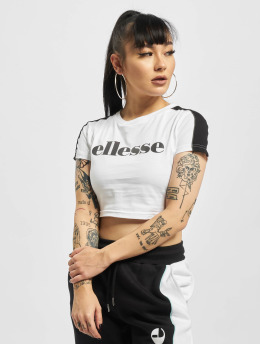 Ellesse T-Shirt Viridis blanc