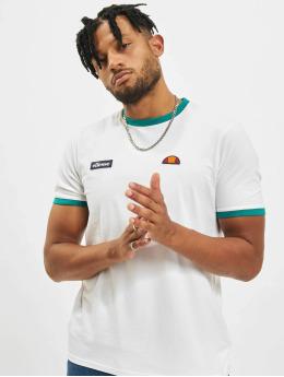 Ellesse T-Shirt Ring  blanc