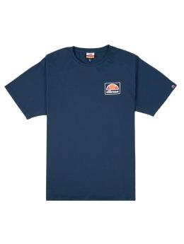 Ellesse T-Shirt Ellesse Jersey blau