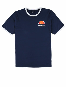 Ellesse T-Shirt Algila blau