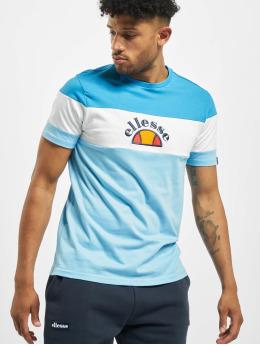 Ellesse T-Shirt Gubbio blau