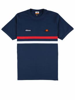 Ellesse T-Shirt Banlo blau