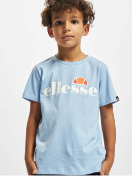Ellesse T-Shirt Malia blau