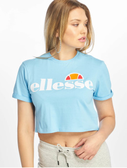 Ellesse t-shirt Alberta  blauw