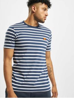 Ellesse t-shirt Sailio  blauw