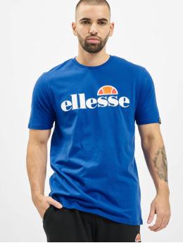 Ellesse t-shirt Sl Prado blauw