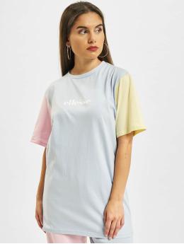 Ellesse t-shirt Buonanotte  blauw