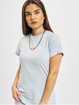 Ellesse t-shirt Ci  blauw