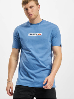 Ellesse T-Shirt Maleli  bleu