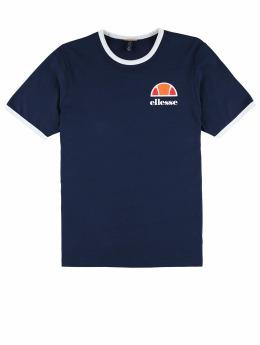 Ellesse T-Shirt Algila blue