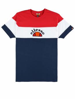 Ellesse T-Shirt Gubbio blue