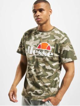 Ellesse t-shirt Prado  camouflage