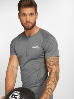 Ellesse T-Shirt Ster grey