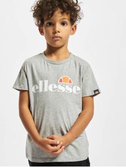 Ellesse t-shirt Malia  grijs