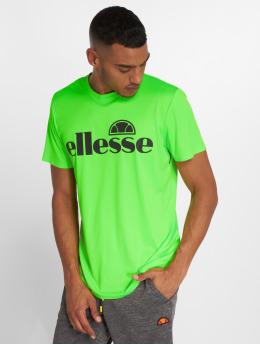 Ellesse t-shirt Nobu groen