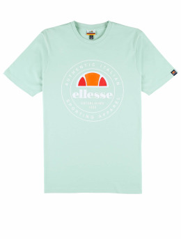 Ellesse T-Shirt Vettorio grün