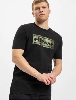 Ellesse T-Shirt Avel noir