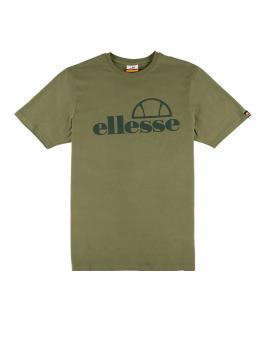 Ellesse T-Shirt Ermes olive