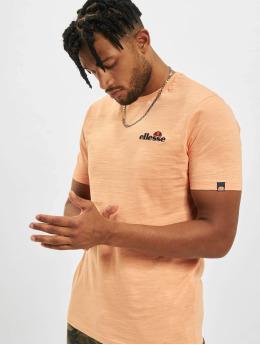 Ellesse t-shirt Mille  oranje