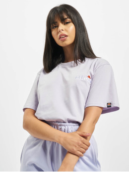Ellesse T-Shirt Labney pourpre