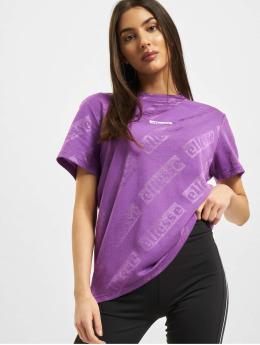 Ellesse T-Shirt Molto  pourpre