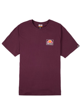 Ellesse T-Shirt Ellesse Jersey rot