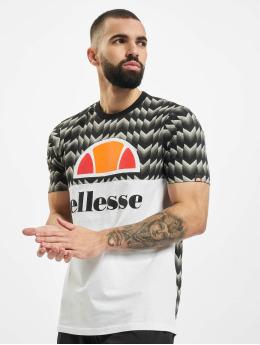 Ellesse T-Shirt  Arbatax schwarz