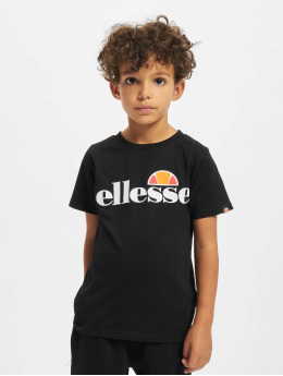 Ellesse T-Shirt Jena  schwarz