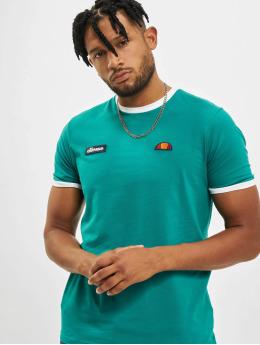 Ellesse T-Shirt Ring  turquoise