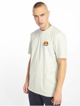 Ellesse T-Shirt Canaletto vert