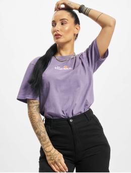 Ellesse T-Shirt Annatto  violet