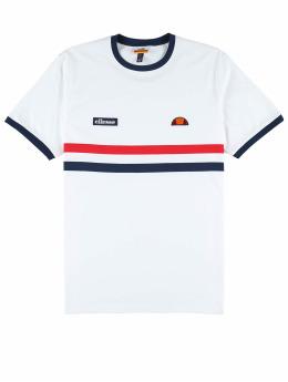 Ellesse T-Shirt Banlo weiß